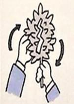 葬儀マナー-玉串-手順3