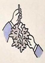 葬儀マナー-玉串-手順5