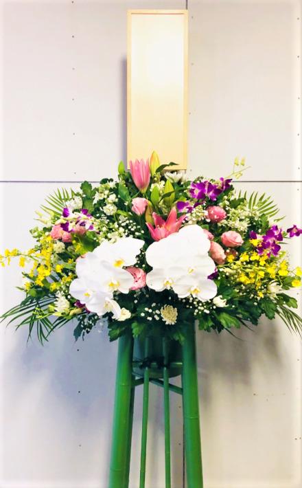 供花-1.5万円