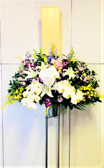 供花-2万円