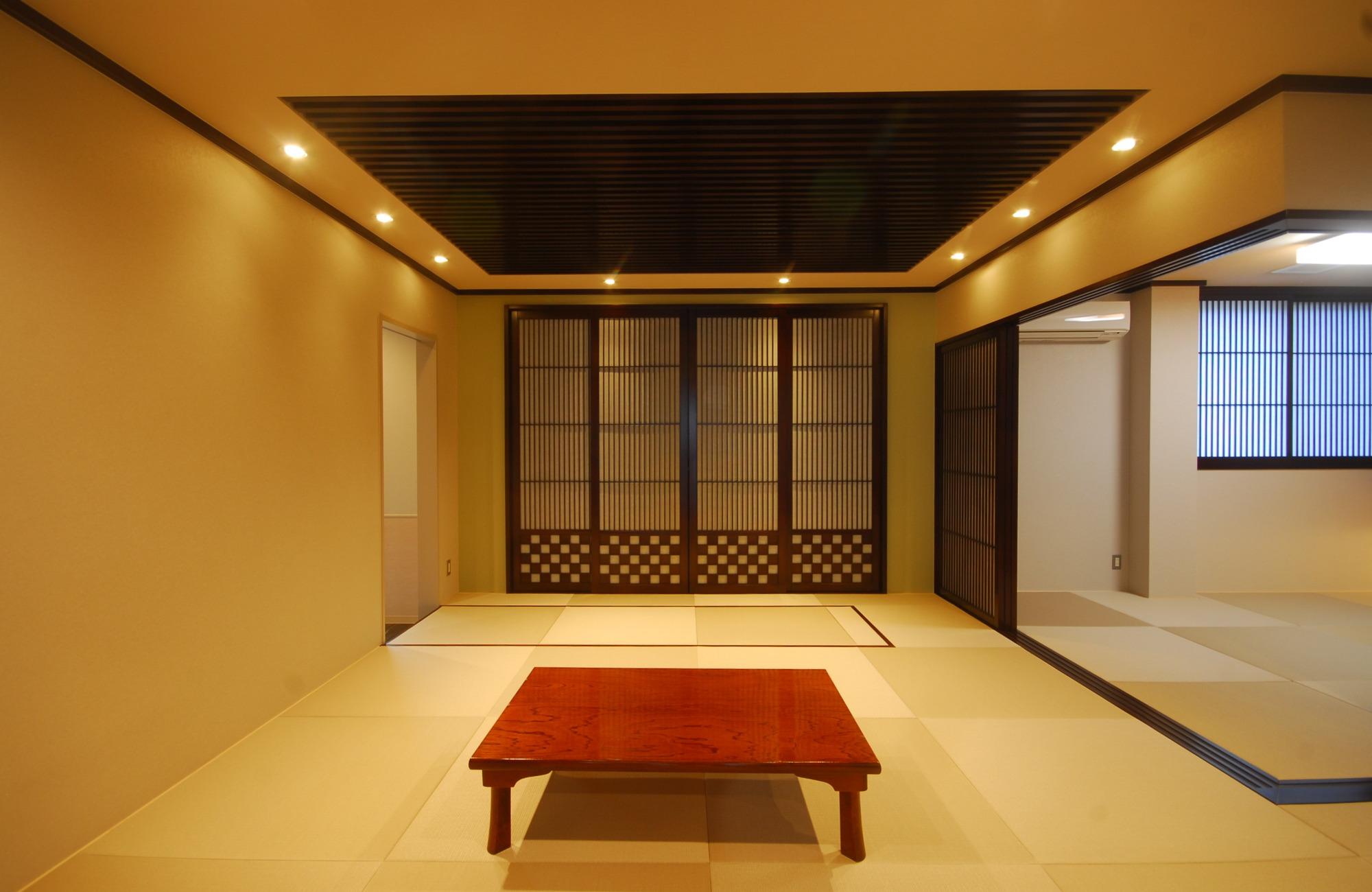 内観-休憩室2