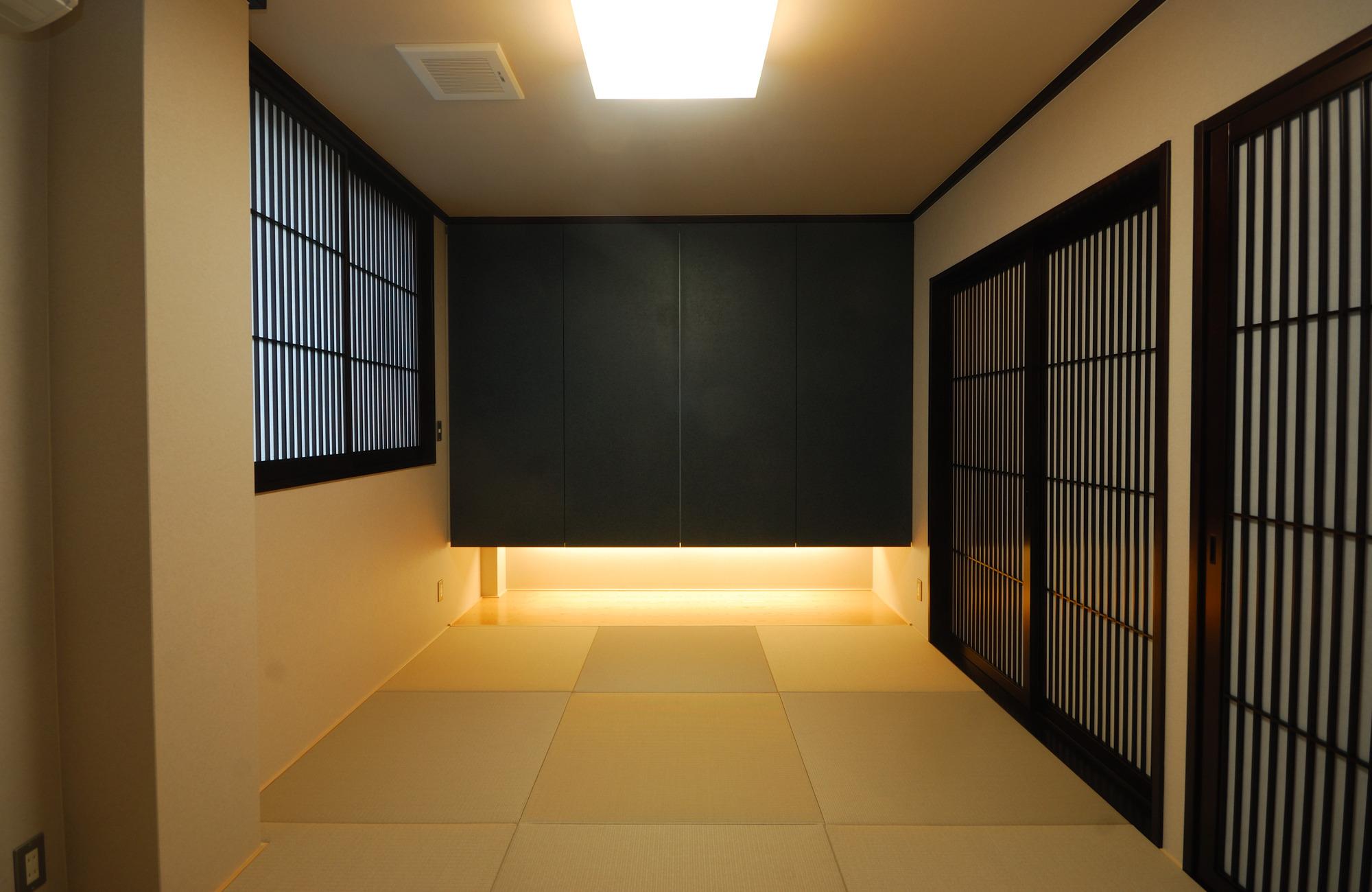 内観-休憩室3