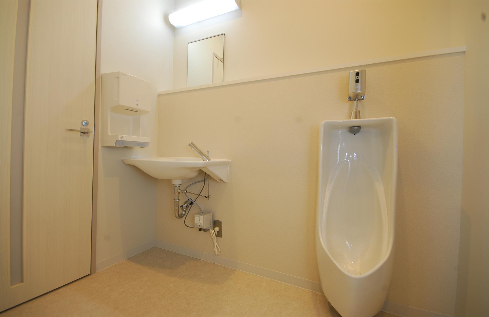 内観-トイレ1