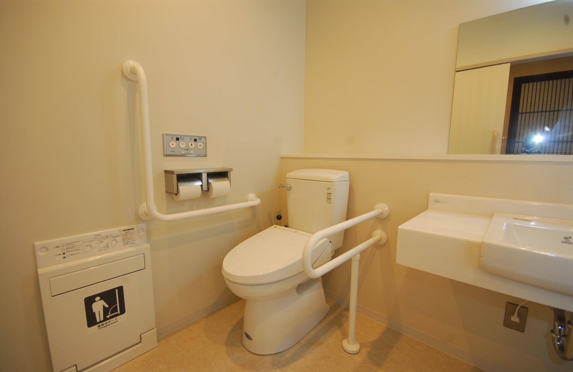 内観-トイレ2
